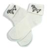 Poodle Socks
